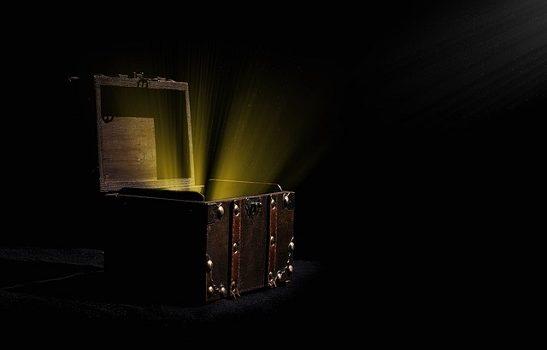 Pandořina skříňka